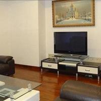 Chung cư khu Mễ Trì Thượng, diện tích 86m2, 2 phòng ngủ, 1 phòng khách, bếp, 2 wc, 8 triệu/tháng