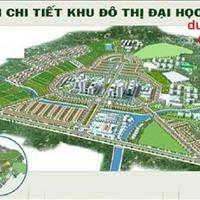 Bán liền kề Tổng cục 5 TST Vân Canh, diện tích 64m2, giá 18 triệu/m2
