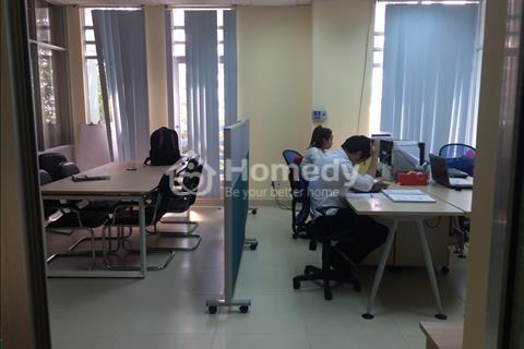 Cho thuê văn phòng diện tích 35m2, Nơ Trang Long, Bình Thạnh giá 8 triệu