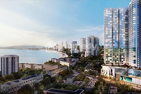 Căn hộ 5* Hilton trung tâm Đà Nẵng, view sông Hàn, chiết khấu lên đến 5%