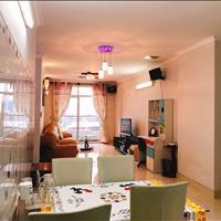 Cho thuê căn hộ chung cư Vạn Đô, quận 4, 3 phòng ngủ, full nội thất, giá 15 triệu/tháng
