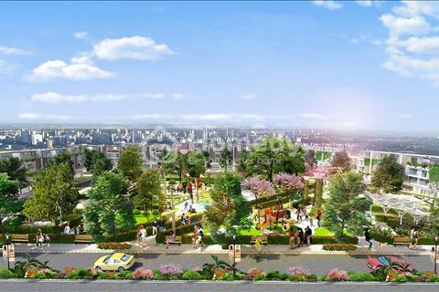 Mở bán F1 dự án Eco Town Long Thành, Đồng Nai, mặt tiền Nguyễn Hải giá chỉ 10.5 triệu/m2