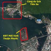 Mở bán quỹ đất ven biển duy nhất còn lại tại Đà Nẵng
