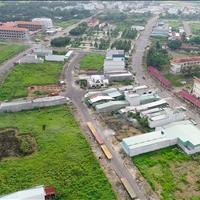 Bán gấp đất đô thị đường Phan Văn Tình Thủ Thừa Long An