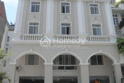 Cho thuê nhà phố nguyên căn Hưng Gia ngay trung tâm Phú Mỹ Hưng thích hợp kinh doanh