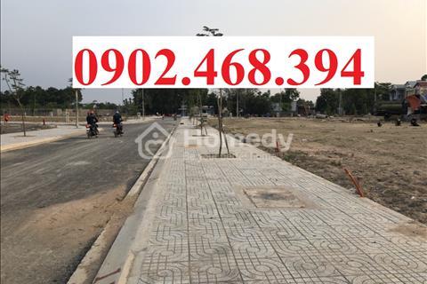 Kẹt tiền cần sang gấp lô đất nền Bình Chánh, đẹp MT đường lớn 30m giá chỉ 559 triệu, SHR