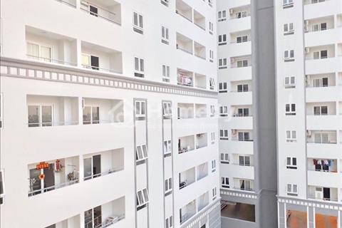 Bán - Cho thuê căn hộ 2 phòng ngủ, Quận 8, full nội thất cơ bản