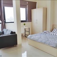 Phòng view sông - Full nội thất - tại Quận 4 giá chỉ từ 6,9 triệu/tháng