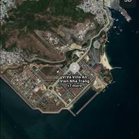 Đất nền Trần Phú, Nha Trang giá chỉ từ 30 triệu/m2 sở hữu vĩnh viễn