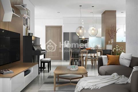 Chính chủ cần bán căn hộ Galaxy 9, hướng Đông Nam view công viên, nội thất cơ bản, giá 2,65 tỷ