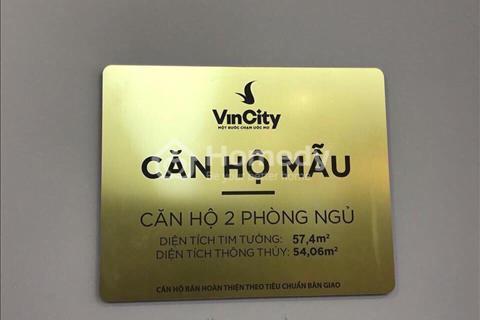 Căn hộ Vincity Nguyễn Xiển quận 9 - chủ đầu tư dự án Vingroup