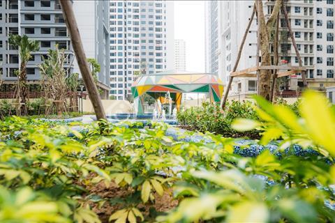 TNR Sky Park - Tiện ích Singapore trong lòng phố thị - Nhận nhà quý I năm 2019