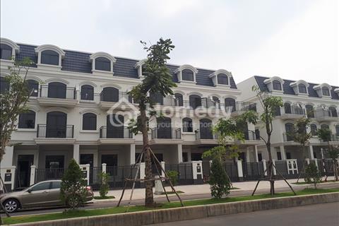 Bán hoặc cho thuê nhà mặt tiền đường D, khu đô thị Lakeview, Phường An Phú, Quận 2
