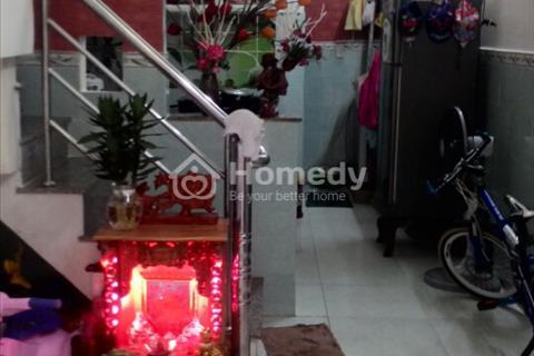 Chính chủ cần bán gấp nhà hẻm 2463 Huỳnh Tấn Phát, Nhà Bè, 1 trệt, 1 lầu, 2 phòng ngủ