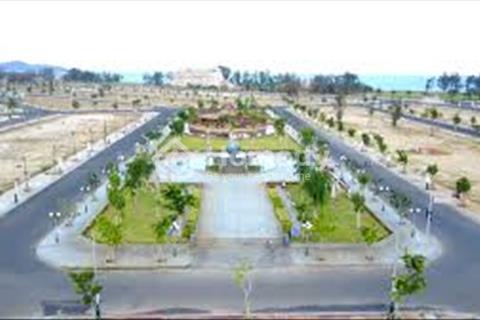 Đất mặt tiền biển trung tâm thành phố Phan Thiết
