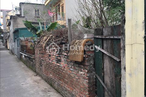 Nhà mặt phố Nguyễn Văn Cừ 52m2 giá 7.6 tỷ rẻ bất ngờ kinh doanh vô địch