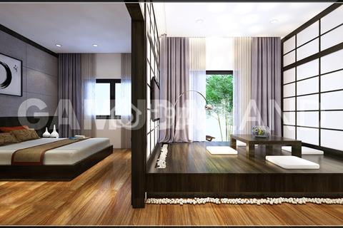 The Zen Residence - an nhiên giữa khu đô thị xanh Gamuda Gardens tại Hà Nội, ưu đãi lên tới 8%