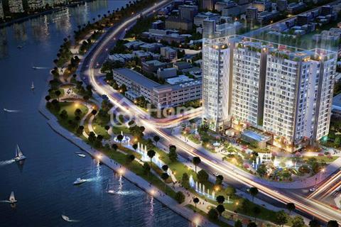 Bán Shophouse dự án Riva Park phục vụ 320 căn hộ đầu tư kinh doanh hiệu quả