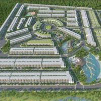 Mở bán đất nền ven sông Cần Giuộc cực đẹp - Dự án Saigon Riverpark, đã có sổ đỏ riêng từng nền