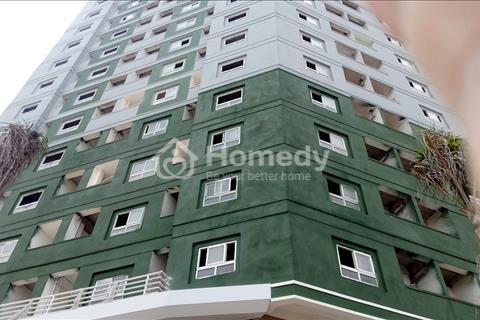 Căn hộ Cloudy Đầm Sen Tân Phú - 82,48m2 - Hoàn thiện mới 100%, full nội thất
