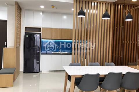 Cho thuê căn hộ chung cư Garden Gate quận Phú Nhuận - 3 phòng ngủ - nội thất Châu Âu - giá tốt