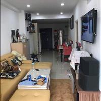 Căn hộ thuộc chung cư 4S Linh Đông, căn hộ mới nhận được 1 năm