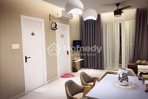 Cho thuê căn hộ Sunny Plaza gần sân bay, 2 phòng ngủ, nội thất đẹp, giá thuê 15 triệu/tháng