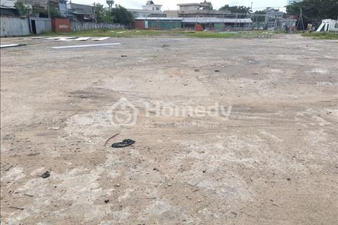 Trả nợ, bán gấp bãi gửi xe 350m2 mặt tiền Hồ Học Lãm Quận 8, giá chỉ 2,5 tỷ, sổ hồng riêng