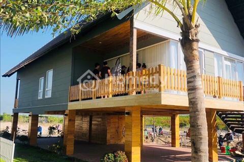 Khu biệt thự nghỉ dưỡng kiểu Thái, sở hữu trọn đời