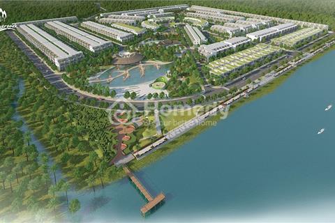 Mở bán dự án Saigon Riverpark có quy mô lớn nhất ngay quốc lộ 50, Cần Giuộc, Long An