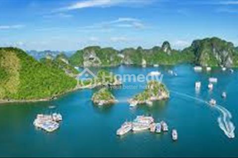 Bán khách sạn đường Hậu Cần, Bãi Cháy, Hạ Long, khu vực kinh doanh sầm uất với giá rẻ