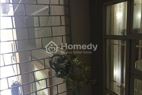 Cho thuê nhà 5 tầng 47C, ngõ 242 đường Láng, nhà mới