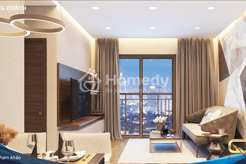 Dự án Q7 Saigon giá tốt nhất khu vực cạnh siêu dự án Sài Gòn Peninsula