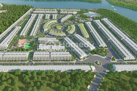 Đất sổ đỏ khu Nam - Trung tâm sầm uất - giá chỉ 698 triệu/nền- thanh toán 18 tháng không lãi suất