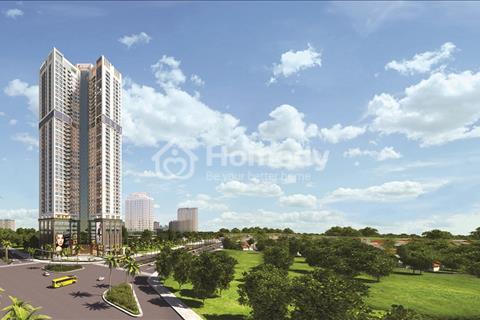 Dự án kim cương quận Cầu Giấy, đầu tư siêu lợi nhuận là có thật, chung cư Golden Park Tower