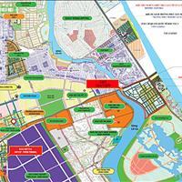 Bán đất Sea View là khu đô thị biển Phạm Văn Đồng thứ 2