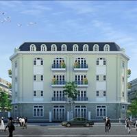 Bán nhà liền kề phố Vĩnh Hưng 72m2 x 5 tầng giá 5.8 tỷ