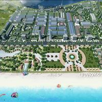 Chính chủ bán nhanh lô đất đối diện chợ dự án nghỉ dưỡng Sea View