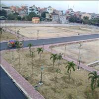 Bán đất đường Nguyễn Thái Học, mặt tiền 7m, diện tích 116m2