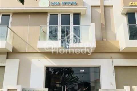 Cho thuê nhà khu Khang Điền Merita, mặt tiền đường Liên Phường, quận 9