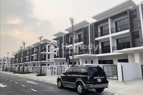 Nhà liền kề Hoa Trà ST4 Gamuda Gardens hướng chính Nam, 113m2 cam kết giá rẻ nhất thị trường