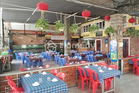 [ Hợp tác hoặc cho thuê] Biệt thự mặt tiền trung tâm Bình Phú phường 11 Quận 6