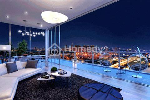 Cơ hội duy nhất sở hữu căn hộ Penthouse tại Vinhomes Tân Cảng