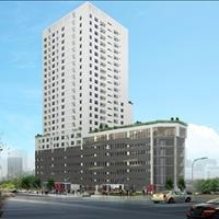 Bán căn hộ 317 Trường Chinh, 78m2, 2 phòng ngủ, nội thất đẹp - giá 2,7 tỷ