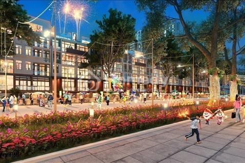Chủ đầu tư Hải Đăng bán liền kề HD Mon City Mỹ Đình cam kết giá tốt nhất