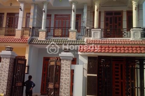 Bán gấp căn nhà 1 lầu 1 trệt Thuận Giao 19, đối diện chợ đêm Hòa Lân, 75m2