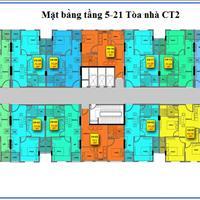 Suất ngoại giao ký trực tiếp chỉ 22,5 triệu/m2, vay 70%, nhận nhà luôn 536A Minh Khai
