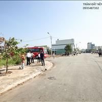 Mở bán đất nền khu hành chính Thủ Thừa - Long An
