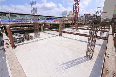 Căn A7-13 2 phòng ngủ Kinh Dương Vương dự án Moonlight Boulevard, 1,3 tỷ VAT