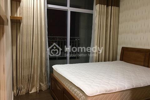 Cho thuê căn hộ cao cấp The Prince Residence, 2 phòng ngủ có full nội thất xịn